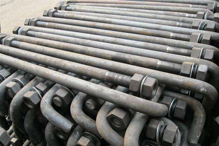 国家标准(GB)和行业标准的螺栓、螺柱产品