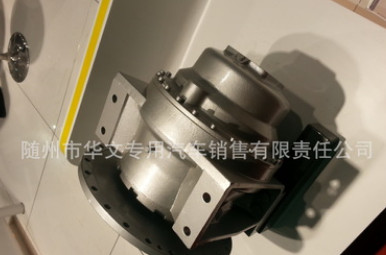 意大利理德LEAD减速机374L|速比141|扭矩36000|4-6方搅拌罐车