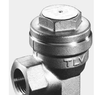 供应LA13L热静力排气阀 TLV排气阀