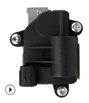 厂家 汽车电动阀门 电动排气阀 废气风门 电子阀 电动阀OBD定制