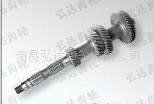 优德88中文客户端 轴加工 轴 传动轴 机轴 加工机轴 变速箱齿轮轴