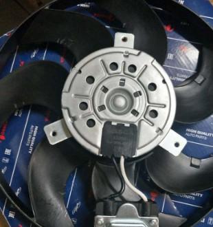 现货批发奥迪Q7专业风扇 电子风扇汽车水箱散热扇
