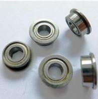 F691XZZ NSK防尘盖型微型球轴承 现货供应