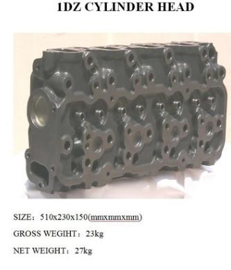 供应高品质1DZ叉车缸盖