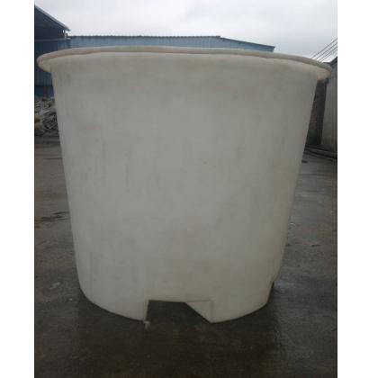 厂家生产直销 化工塑料桶 大型无盖化工桶批发 广口无盖吨桶
