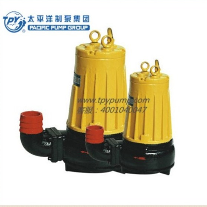 上海太平洋制泵集团