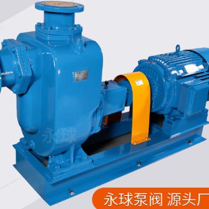 供应 自吸式离心油泵 自吸油泵 油泵 CYZ-A型 100CYZ-A-20
