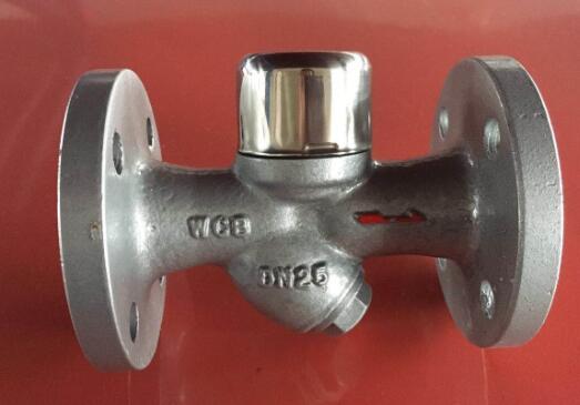 热动力型圆盘式疏水阀 圆盘式疏水阀