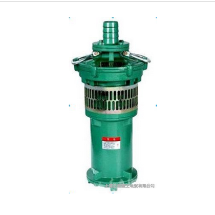 【上海三能】供应QY型充油式潜水电泵