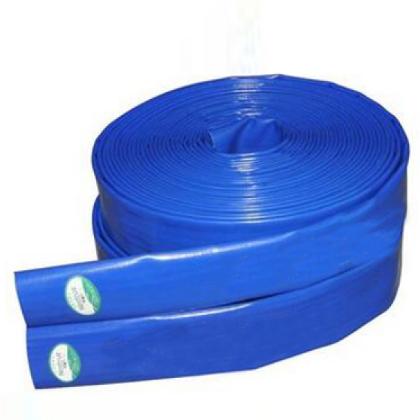 【厂家直销】PVC高强度涂塑水带 农用水带PVC软管