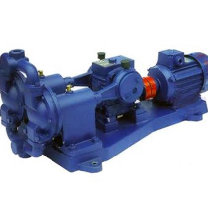 卢湾区三星牌DBY电动隔膜泵厂家