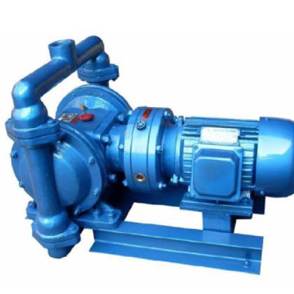 卢湾区DBY摆线式电动隔膜泵
