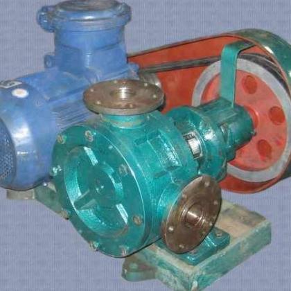 鸿涛 NCB-80-0.5型内啮合齿轮泵