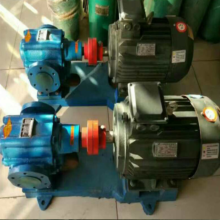 ZYB渣油泵经销商/恒烨工业泵