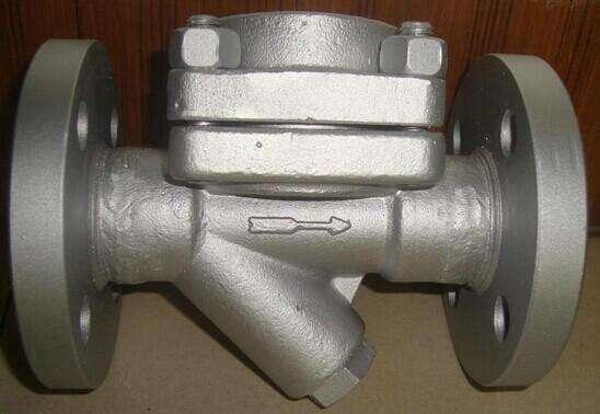 膜盒式疏水阀CS16H 蒸汽膜盒式疏水阀