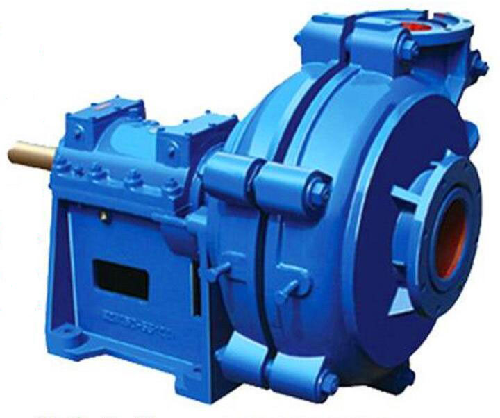 冀工ZJ渣浆泵/保定市工业水泵