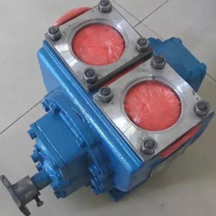 YHCB圆弧齿轮泵价格/恒烨工业泵