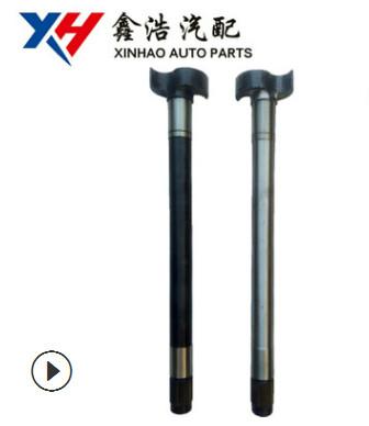S头37齿凸轮轴 富华桥专用刹车凸轮轴 厂家直销质量保证欢迎订购