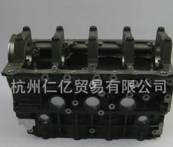 厂家直销江铃 全顺 宝典欧4四缸体JX493ZLQ4发动机配件 电喷
