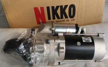 0-23000-3364小松SA6D114起动机