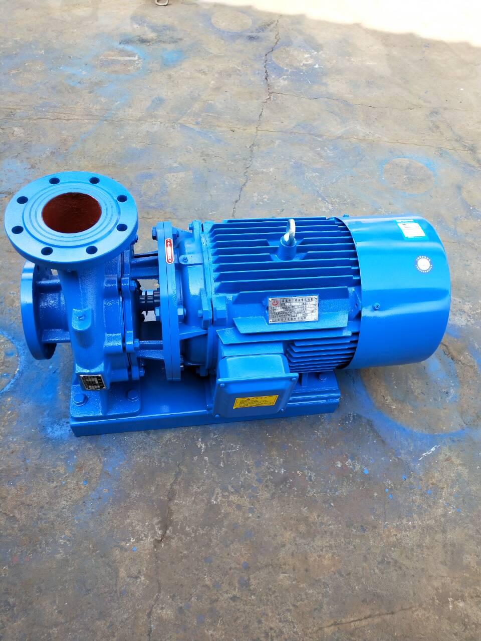 耐腐蚀管道泵价格/保定市工业水泵