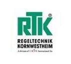 德国RTK阀门,德国RTK气动调节阀