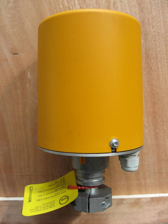 373-E07德国baelz电动执行器