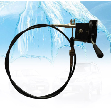 生产汽车拉线规格齐全 通用车型拉索支持定制 不锈钢拉线质量保障