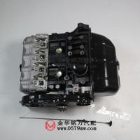东风小康/长安之星二代 JL465QB 88齿 QB发动机总成 凸机总成配套