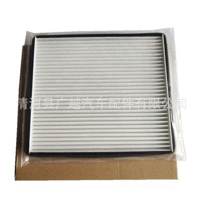 厂家直销适用丰田花冠 比亚迪F3空调滤芯 汽车空调滤清器 冷气格