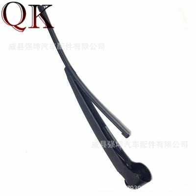 厂家直销大众polo 高尔夫5 帕萨特R36后雨刮臂片批发各种雨刷臂片
