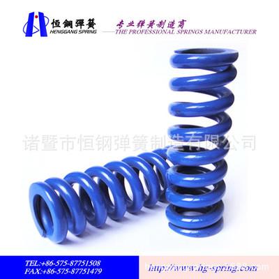 专业生产高品质弹簧 阀门弹簧 液压阀弹簧 质量可靠 价格实惠