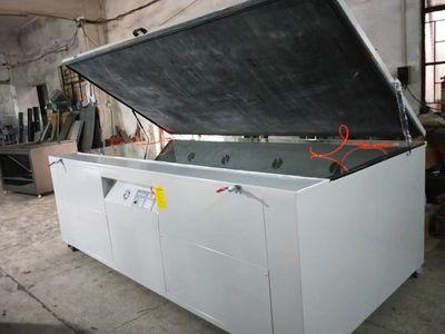 1500x1200紫外线丝网印刷晒版机/1200x900半自动晒版机