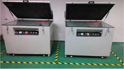 江西湖南湖北河南郑州/紫外线丝网印刷晒版机/半自动晒版机
