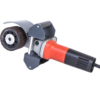 不锈钢电动抛光机厂家 手持式打磨磨光机 打磨铁板钢板
