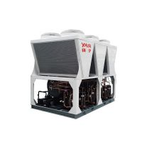 养鸡场养鸭场专用空气能采暖设备超低温热泵热水中央空调地暖机器