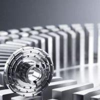 瑞安汽车关键零部件产业综合体投运