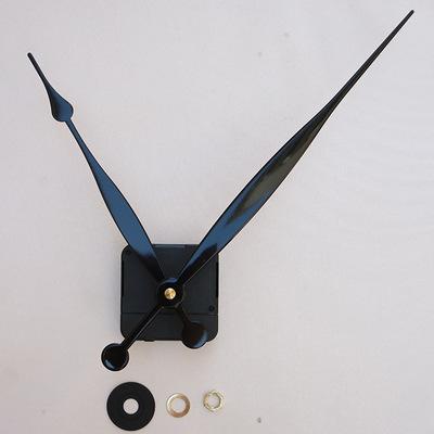 高品质金属铝材料时分秒针配精准一秒级大扭力加长I轴石英机芯
