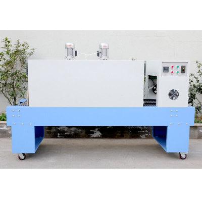 厂家优德88中文客户端PE膜热收缩机 热缩膜自动包装塑封机