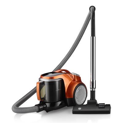 工厂直销 SPANDY吸尘器家用静音除螨大功率无耗材 可定制OEM