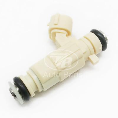 厂家直销 喷油嘴35310-23600适用现代3 起亚5 汽车喷油嘴