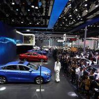2019天津国际汽车零部件展览会
