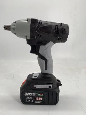 电动扳手充电锂电扳手无刷锂电冲击扳手充电起子机电动螺丝刀风炮