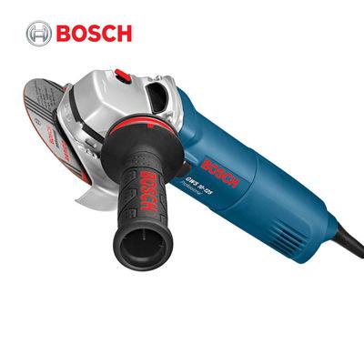 博世BOSCH GWS10-125大型角磨机角向磨光机切割机打磨机