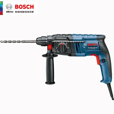 博世轻型电锤锤钻两三用冲击钻家用多功能GBH2000DRE博士电动工具