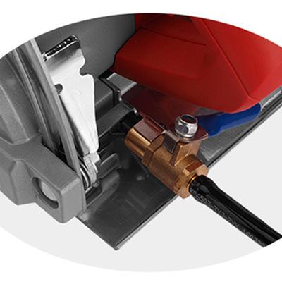 金利达1000W大功率吊磨机 6mm轴 100%全铜 不锈钢软轴
