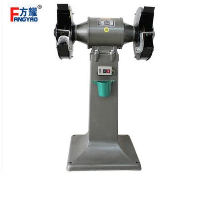 上海方耀立式砂轮机 S3ST-300mm立式砂轮机 全铜三相电机300立式