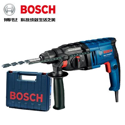 德国BOSCH博世GBH2000DRE电锤GBH2000RE冲击钻多功能电钻三用家用