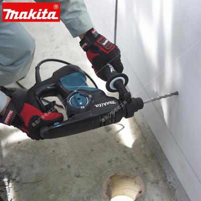 日本makita牧田HR2810电锤HR2800冲击钻多功能调速油压锤电钻电镐