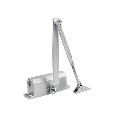 大中小号闭门器自动关门器 缓定保护位闭合器 液压弹簧消防闭门器